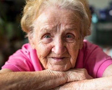 elderly pic